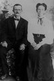 "Profile photo:  Mary Elizabeth ""Mollie"" <I>Davenport</I> Gilbert"