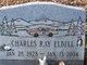 "Charles Ray ""Bud"" Elbell"