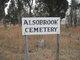 Alsobrook Cemetery