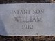 William (infant) Johnson