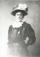 Bessie Caroline <I>Beckman</I> Fogle