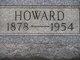 Profile photo:  Howard Brown