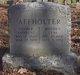 Ambrose Affholter