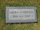 Laura <I>Lynch</I> Anderson