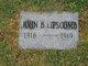 John Bouldin Lipscomb Jr.