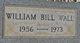 William Bill Wall