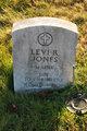 Levi R Jones