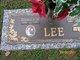 Wendell Holmes Lee, Jr