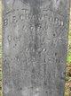 B. F. Crawford