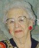 Marie Elizabeth <I>Tressler</I> deCheubell