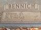 Raymond Rio Bennich