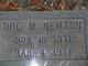 Doc Miles Newton