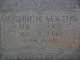 Joseph Homer Newton