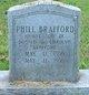 Phill Brafford