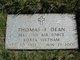 Thomas Forman Dean