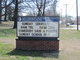 Bellefontaine United Methodist Church Cemetery