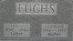 Leo B Fuchs