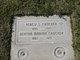 """Bertha Marion """"Marion"""" <I>McCrea</I> Crocker"""