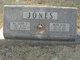 Ruth <I>King</I> Jones