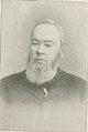 Benjamin D. Ashton