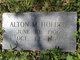 Alton M. Holden