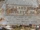"""Profile photo:  Willard Paul """"Paul"""" Barlett, Jr"""