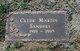 Clyde Martin Sanders