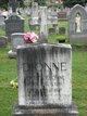 Profile photo:  Agnes <I>Powers</I> Dionne