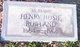 Rev Henry Hosie Rowland
