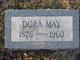 Dora May Pennington
