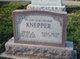 Profile photo:   Abner A <I> </I> Knepper,