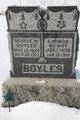 George W Boyles
