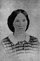 Mary Susan <I>Marshall</I> Penick