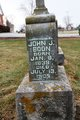 John Jacob Boon