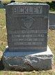 Profile photo:  Gertrude Estelle <I>Sharp</I> Bickley