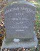 Jonathan Angevine
