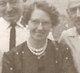 Mrs Doris Mae <I>Upton</I> Hamilton