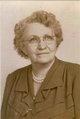 Mrs Lillian Mae <I>Giles</I> Upton