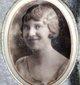 Anna W. <I>Spikes</I> Burnside