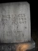 "William Price ""Billy"" Bates"