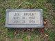 Joe Brock