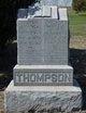 Profile photo:  John Neal Thompson