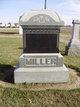 Albert Miller