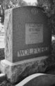 Bertha <I>Wolford</I> Simpson