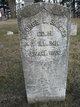George Lee Baxter