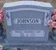Profile photo:  Wanda Sharmon <I>Cain</I> Johnson