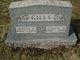 Bertha B. <I>Cornelius</I> Gills