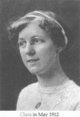 Clara Elizabeth <I>Sholden</I> Jenkins