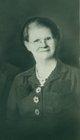 Profile photo:  Josephine Virginia <I>Hardy</I> Adams