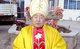 Rev Andrew Hao Jinli